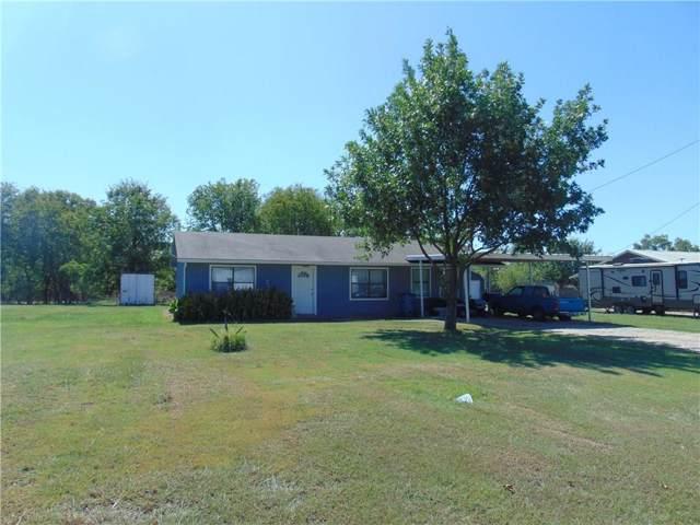 807 E Calhoun Street, Rice, TX 75155 (MLS #14191605) :: RE/MAX Town & Country