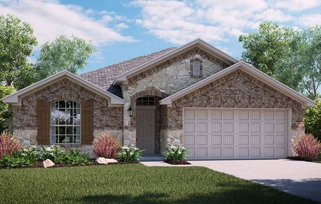 5365 Brentlawn Drive, Fort Worth, TX 76179 (MLS #14191616) :: RE/MAX Town & Country