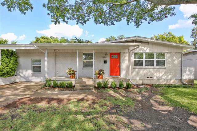 9018 Liptonshire Drive, Dallas, TX 75238 (MLS #14191641) :: Lynn Wilson with Keller Williams DFW/Southlake