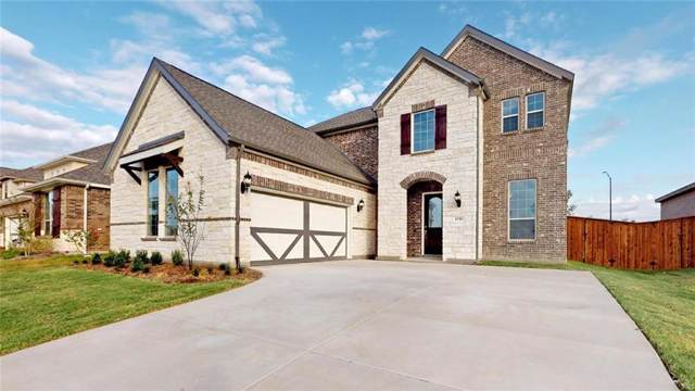 1720 Bellinger Drive, Fort Worth, TX 76052 (MLS #14191644) :: Lynn Wilson with Keller Williams DFW/Southlake