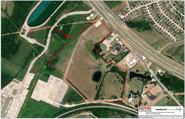 00 W Hwy 80, Forney, TX 75126 (MLS #14191652) :: Bray Real Estate Group
