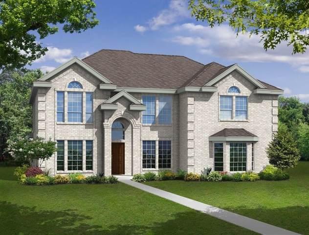 232 Chateau Avenue, Kennedale, TX 76060 (MLS #14191677) :: Lynn Wilson with Keller Williams DFW/Southlake