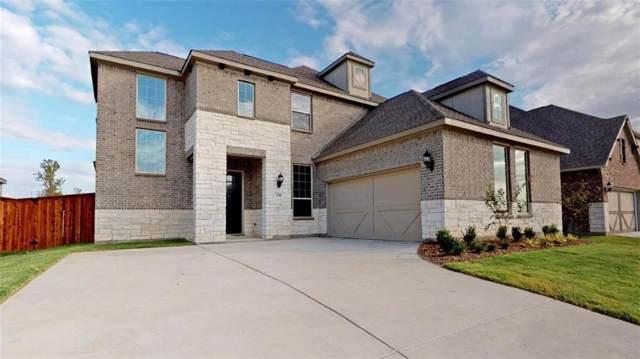 1716 Bellinger Drive, Fort Worth, TX 76052 (MLS #14191693) :: Lynn Wilson with Keller Williams DFW/Southlake