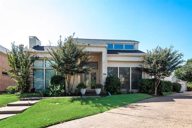 4527 Briar Oaks Circle, Dallas, TX 75287 (MLS #14191717) :: Performance Team