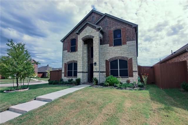 4122 Indian Paintbrush Lane, Heartland, TX 75126 (MLS #14191736) :: Team Tiller