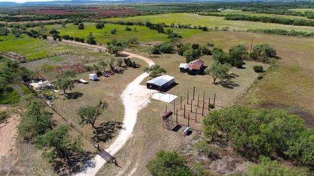 TBD County Road 353, Merkel, TX 79536 (MLS #14191752) :: The Sarah Padgett Team
