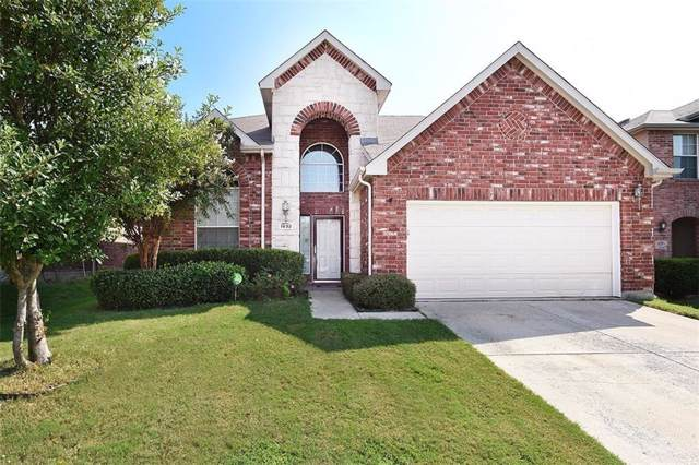 1832 Canvasback, Aubrey, TX 76227 (MLS #14191778) :: Real Estate By Design