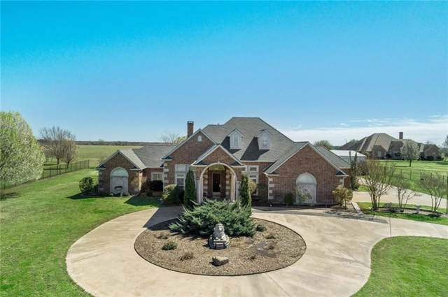 925 County Road 14400, Pattonville, TX 75468 (MLS #14191813) :: Lynn Wilson with Keller Williams DFW/Southlake
