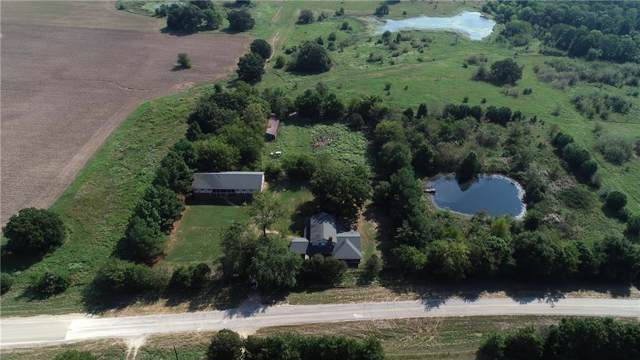 18921 Farm Road 1497, Paris, TX 75462 (MLS #14191818) :: Lynn Wilson with Keller Williams DFW/Southlake