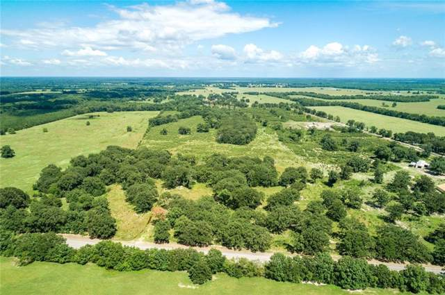 TBD Fm 37, Bogata, TX 75417 (MLS #14191840) :: RE/MAX Town & Country