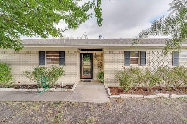 Palmer, TX 75152 :: Vibrant Real Estate