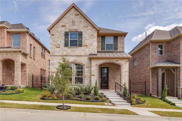 6832 Prompton Bend, Irving, TX 75063 (MLS #14191917) :: Performance Team