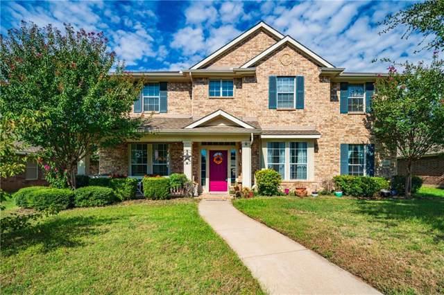 2703 Juniper Drive, Glenn Heights, TX 75154 (MLS #14191939) :: Lynn Wilson with Keller Williams DFW/Southlake