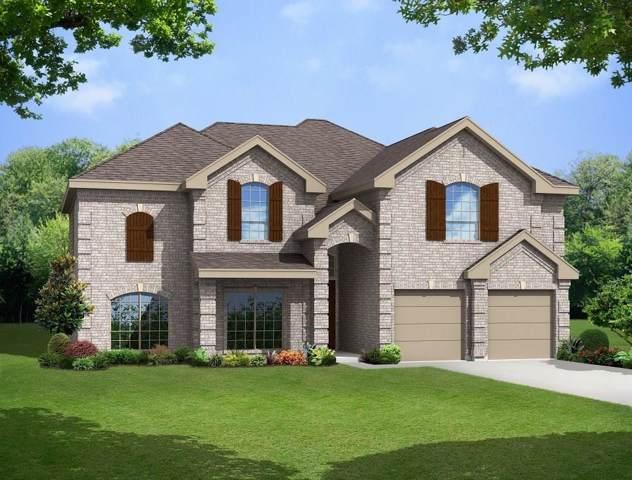 12376 Cottage Lane, Frisco, TX 75035 (MLS #14192018) :: Lynn Wilson with Keller Williams DFW/Southlake