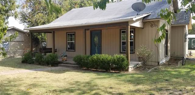 506 W Paine Avenue, Comanche, TX 76442 (MLS #14192031) :: RE/MAX Town & Country