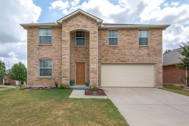 9775 Everson Drive, Frisco, TX 75035 (MLS #14192034) :: Lynn Wilson with Keller Williams DFW/Southlake