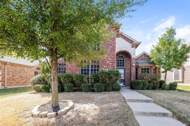 219 Rose Garden Way, Red Oak, TX 75154 (MLS #14192125) :: Lynn Wilson with Keller Williams DFW/Southlake