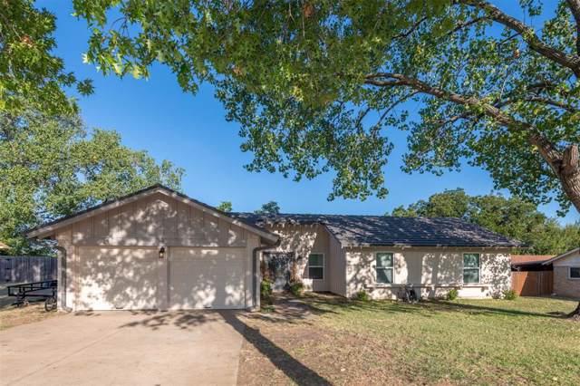 810 Ridgeway Road, Joshua, TX 76058 (MLS #14192168) :: The Sarah Padgett Team