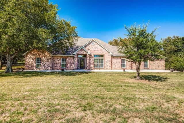 343 Forest Meadow Drive, Gunter, TX 75058 (MLS #14192176) :: Lynn Wilson with Keller Williams DFW/Southlake
