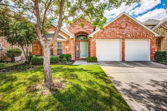 10101 Slick Rock Trail, Frisco, TX 75033 (MLS #14192245) :: The Real Estate Station