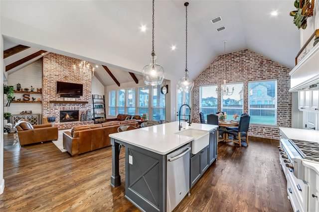 1429 Devonshire Drive, Celina, TX 75009 (MLS #14192257) :: Tenesha Lusk Realty Group