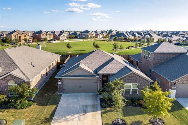 243 Oxford Drive, Fate, TX 75189 (MLS #14192293) :: RE/MAX Landmark