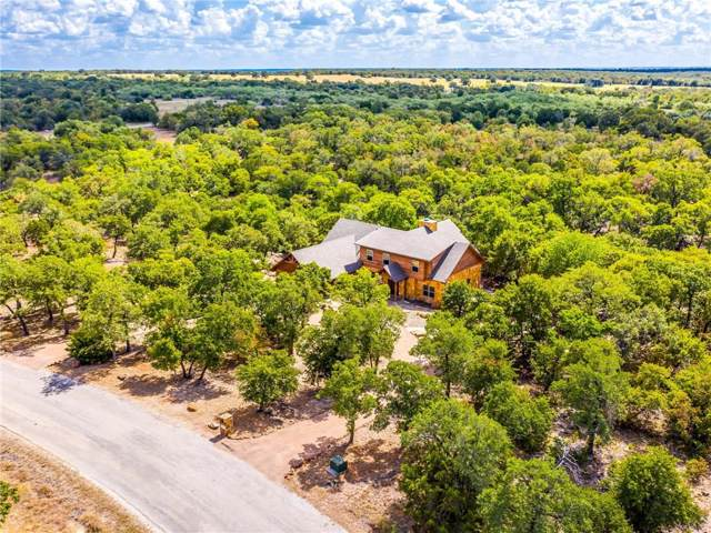 1508 Arts Way, Gordon, TX 76453 (MLS #14192295) :: RE/MAX Town & Country