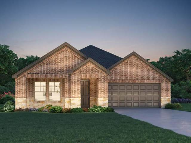 2017 Charismatic Drive, Forney, TX 75126 (MLS #14192320) :: RE/MAX Landmark