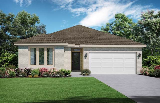 1417 Eagle Nest Drive, Pelican Bay, TX 76020 (MLS #14192383) :: RE/MAX Town & Country