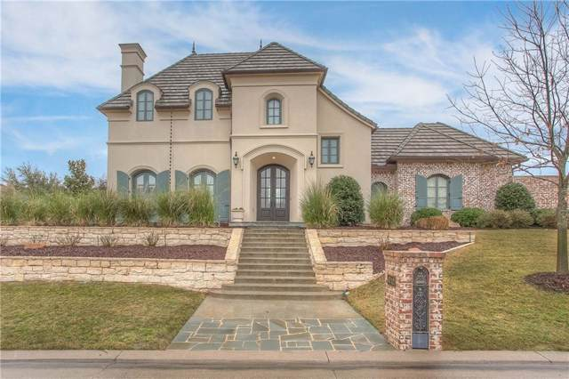6712 Lahontan Drive, Fort Worth, TX 76132 (MLS #14192404) :: The Mitchell Group