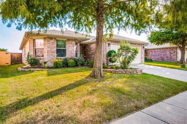 1616 Briarhaven Way, Little Elm, TX 75068 (MLS #14192426) :: The Chad Smith Team