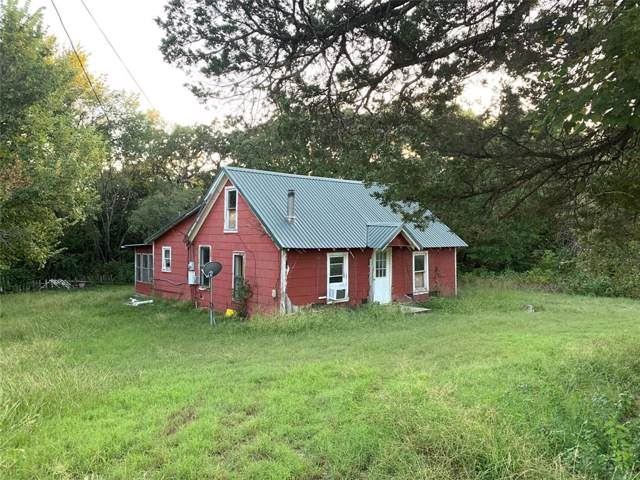 10091 E Us Highway 82 Highway, Nocona, TX 76255 (MLS #14192445) :: All Cities Realty