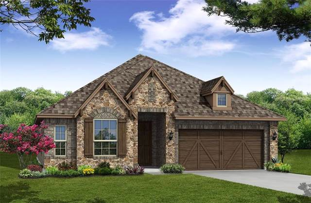 4005 Smokey Hill Court, Celina, TX 75078 (MLS #14192507) :: Real Estate By Design