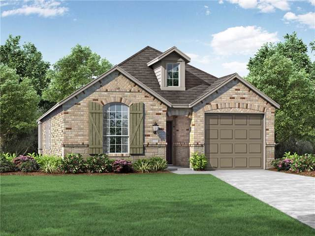 5654 Durst Lane, Forney, TX 75126 (MLS #14192517) :: The Mitchell Group