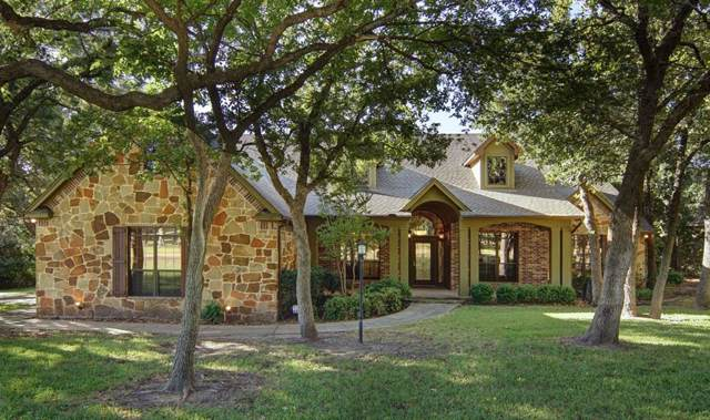 116 Rooster Cogburn Court, Weatherford, TX 76088 (MLS #14192518) :: Lynn Wilson with Keller Williams DFW/Southlake