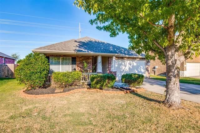 3529 Crisoforo Drive, Denton, TX 76207 (MLS #14192528) :: Lynn Wilson with Keller Williams DFW/Southlake