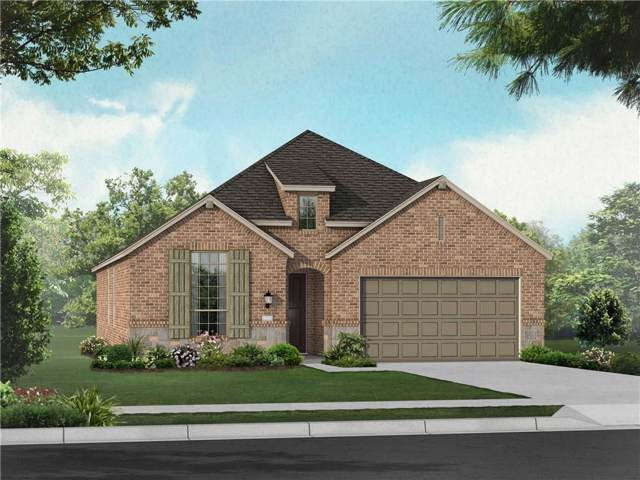 2454 San Marcos Drive, Forney, TX 75126 (MLS #14192532) :: The Mitchell Group