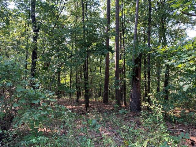 Lot 7 Southern Hills E., Broken Bow, OK 74728 (MLS #14192535) :: Lynn Wilson with Keller Williams DFW/Southlake