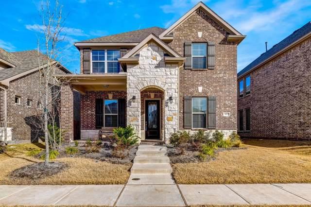 5017 Basham Lane, Mckinney, TX 75070 (MLS #14192567) :: RE/MAX Town & Country