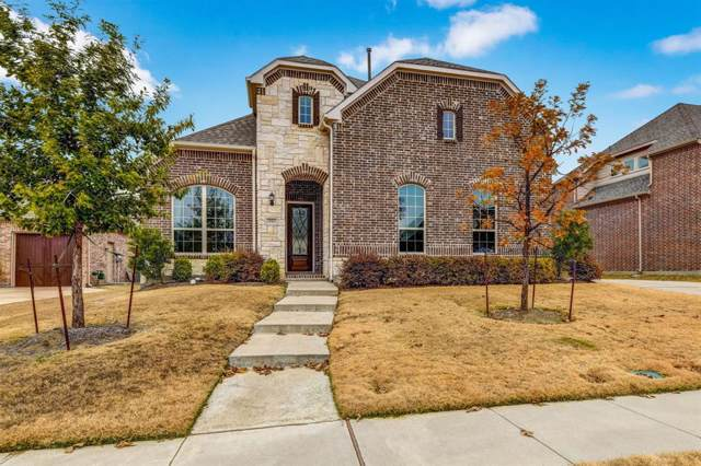 950 Byron Street, Allen, TX 75013 (MLS #14192580) :: HergGroup Dallas-Fort Worth
