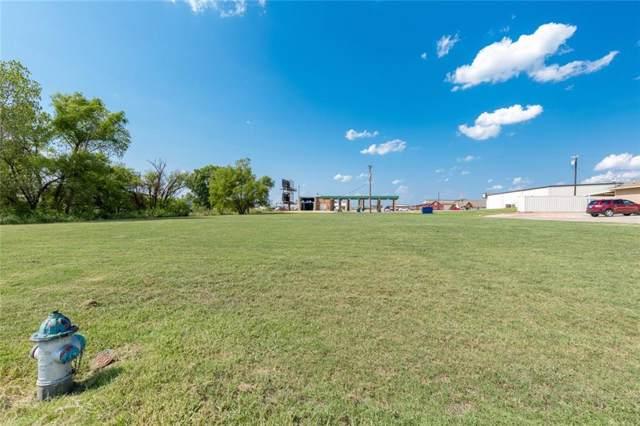 Lot 4A Woodrow Wilson Ray Circle, Bridgeport, TX 76426 (MLS #14192587) :: The Kimberly Davis Group