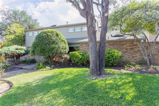 6434 Brook Lake Drive, Dallas, TX 75248 (MLS #14192602) :: Tenesha Lusk Realty Group
