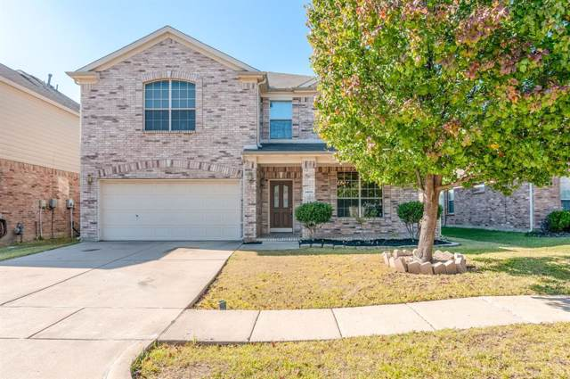 9905 Channing Road, Fort Worth, TX 76244 (MLS #14192635) :: RE/MAX Town & Country