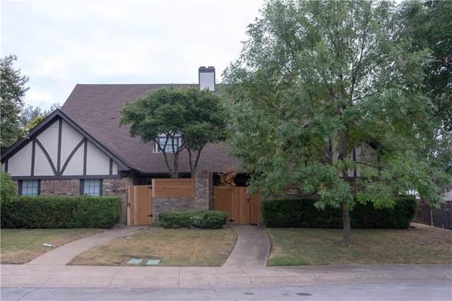 9408 Summerhill Lane, Dallas, TX 75238 (MLS #14192650) :: Lynn Wilson with Keller Williams DFW/Southlake