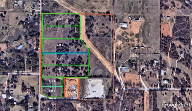 Lot 1 Eden Rd., Mansfield, TX 76063 (MLS #14192719) :: Kimberly Davis & Associates