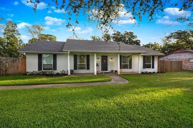 1519 College Street, Sulphur Springs, TX 75482 (MLS #14192785) :: RE/MAX Town & Country