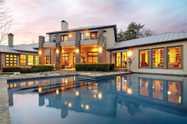 1123 Kensington Lane, Dallas, TX 75208 (MLS #14192841) :: Real Estate By Design