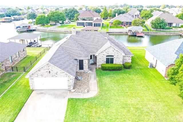 1108 Canvasback Drive, Granbury, TX 76048 (MLS #14192867) :: Trinity Premier Properties