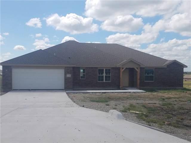 119 Pasture Lane, Decatur, TX 76234 (MLS #14192951) :: Lynn Wilson with Keller Williams DFW/Southlake