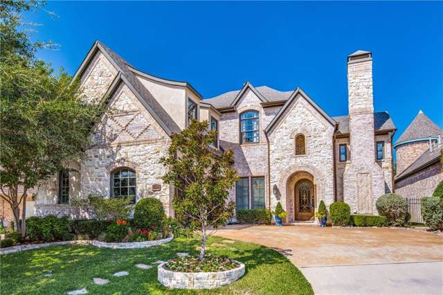 6316 Avalon Woods Drive, Mckinney, TX 75072 (MLS #14192993) :: The Real Estate Station